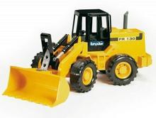 Bruder Top Profi - Traktor CLASS ATLES 936 RZ 03010
