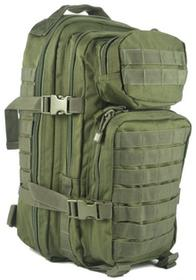 Mil-Tec Plecak wojskowy 2-komorowy Assault Small 20 273600.uniw/0