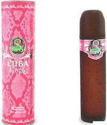 Cuba Jungle W?ż woda perfumowana 100ml