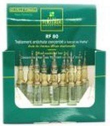 Rene Furterer RF 80 - kuracja przeciw wypadaniu włosów 12x5ml
