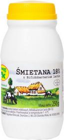 KLIMEKO ŚMIETANA 18% 250G - KLIMEKO 2013