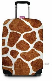 SuitSuit Pokrowiec na walizkę Giraffe - wielokolorowy Suit9026
