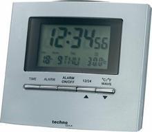 Technoline Techno Line Zegar radiowy WT 250 alarm kalendarz pomiar temperatury 4