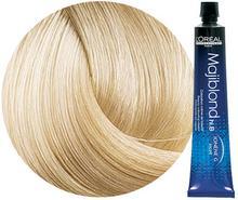 Loreal Majirel Majiblond | Trwała rozjaśniająca farba do włosów kolor 901S bardzo bardzo jasny blond popielaty 50ml