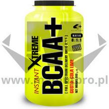 4+ Nutrition Instant Xtreme BCAA+ 8:1:1 - 300g