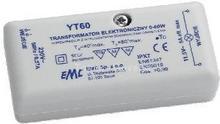 Govena Transformator elektroniczny 12V 60W (GOV60) -