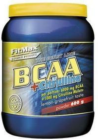 FitMax BCAA + Citruline 600g