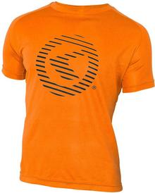 Kellys orange Koszulka T-shirt ACTIVE