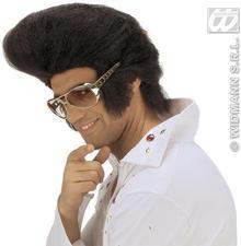 Peruka Elvis