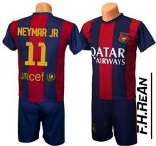 Komplet klubowy Neymar 11 Barcelona