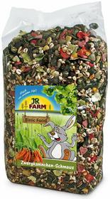 JR Farm uczta dla królików miniaturowych - 2,5 kg