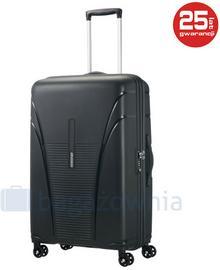 Samsonite AT by Duża walizka AT SKYTRACER 76528 Czarna - czarny