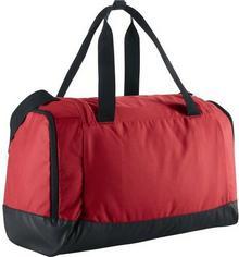 Nike torba Club Team Duffel, czerwony, jeden rozmiar 0883212062031