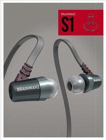 Brainwavz S1 czarne