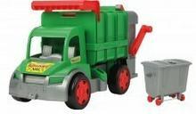 Wader Gigant śmieciarka farmer 67015