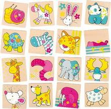Goki Memo- zwierzaki Susibelle - 56687