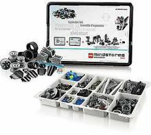 LEGO Mindstorms Education EV3 - zestaw dodatkowy 45560