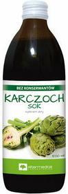 Alter Medica Karczoch Sok z Karczocha 500ml