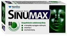 NOMINO HEALTCARE Sinumax 60 szt.