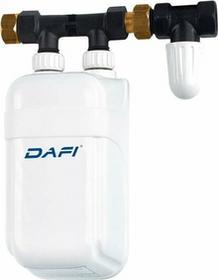 Dafi P0X4 z przyłączem 4,5 kW (230V)