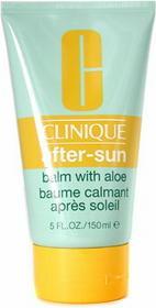 Clinique After Sun Balm With Aloe - silnie nawilżający balsam po opalaniu z aloesem 150ml