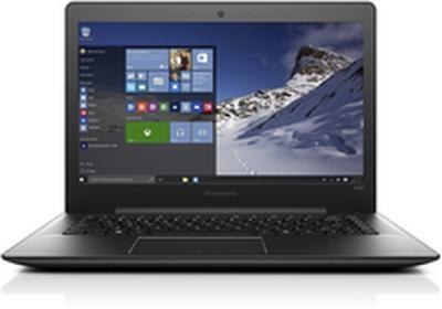 "Lenovo Ideapad 500s 14\"", Core i5 2,3GHz, 4GB RAM (80Q300BXPB)"