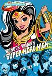 Opinie o Lisa Yee Wonder Woman w Super Hero High