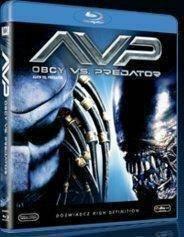 Obcy kontra Predator (Alien vs Predator) [Blu-Ray]