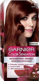 Garnier Color Sensation 5.35 Cynamonowy Brąz