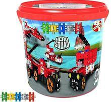 Clics Hero Squad Fire Drum CD004
