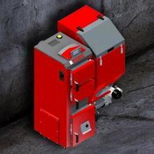 Defro Komfort Eko Duo PZ 15 kW