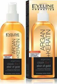 Eveline Arganowy Olejek do włosów 150 ml