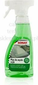SONAX PŁYN preparat do czyszczenia szyb 500ML338241
