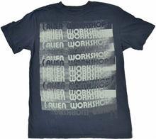 Alien Workshop T-shirt - Ruler czarny Cerna (CERNA) rozmiar: L