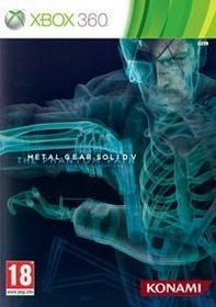Metal Gear Solid 5: The Phantom Pain Xbox 360