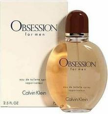 Calvin Klein Obsession for Men Woda toaletowa 30ml