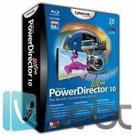 CyberLink PowerDirector 10 Ultra