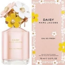 Marc Jacobs Daisy Eau So Fresh Woda toaletowa 75ml