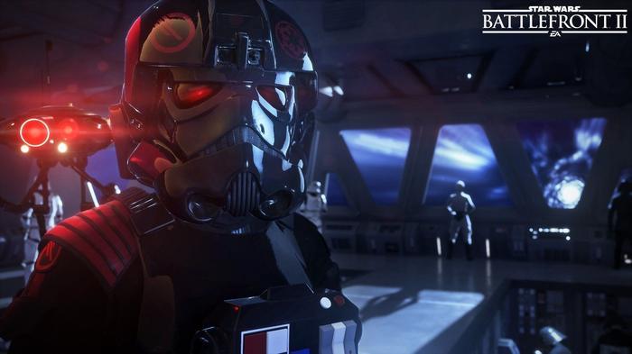 Star Wars Battlefront II PS4