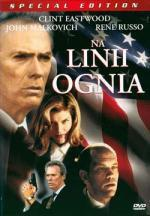 Na linii ognia (In the Line of Fire) [DVD]