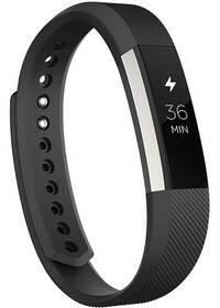 Fitbit Alta X Czarny