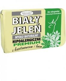 Pollena Hipoalergiczne mydło naturalne PREMIUM z kasztanowcem 100g