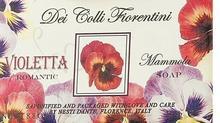 NESTI DANTE Dei Coli Fiorentini- Mydło nan bazie Bratka 250gr