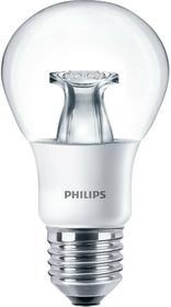 Philips Żarówka LED MAS LEDbulb DT 6-40W E27 A60 CL 8718696481288