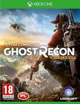 Tom Clancy's Ghost Recon Wildlands (GRA XBOX ONE)