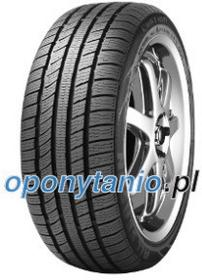 Ovation VI-782 AS 235/55R17 103V
