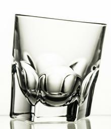 Crystal Julia Szklanki do whisky 6 sztuk 4184)