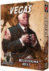 Portal Neuroshima HEX: Vegas (edycja 3.0)