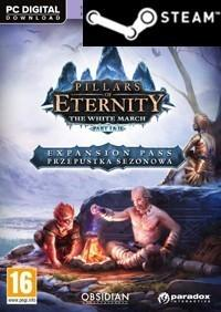 Obsidian Entertainment DIGITAL Pillars Of Eternity: The White March Expansion Pa