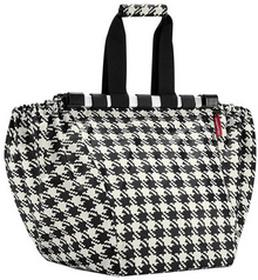 ReisenthelTorba na zakupy Easyshoppingbag fifties black UJ7028 UJ7028